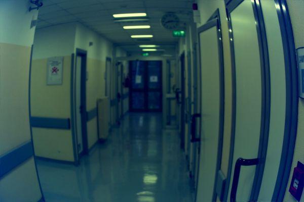 Hospital Madness