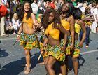 Hot African Music
