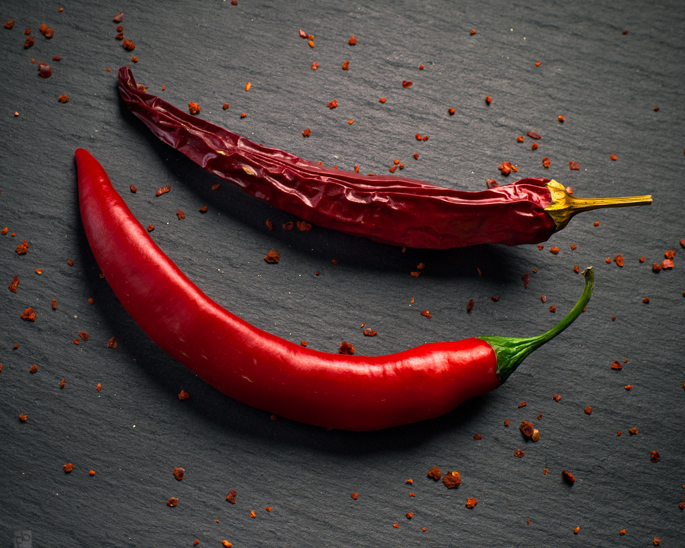 hot and spicy no.3