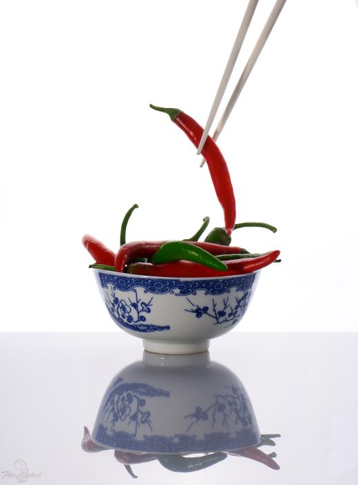 Hot-China