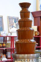 ..hot chocolate..