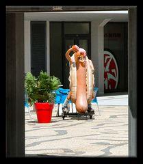 «Hot Dog»