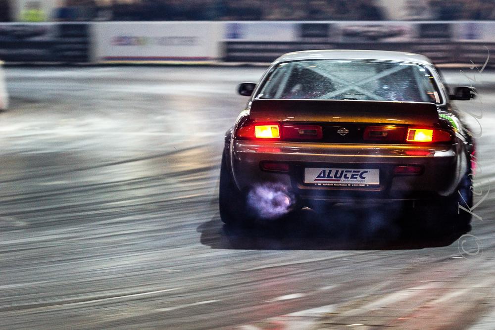 Hot Drift