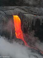 Hot Falls