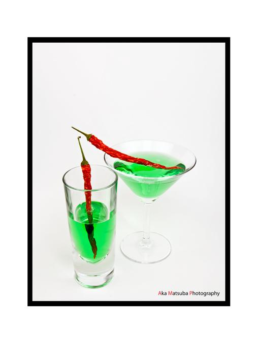 Hot Green 01