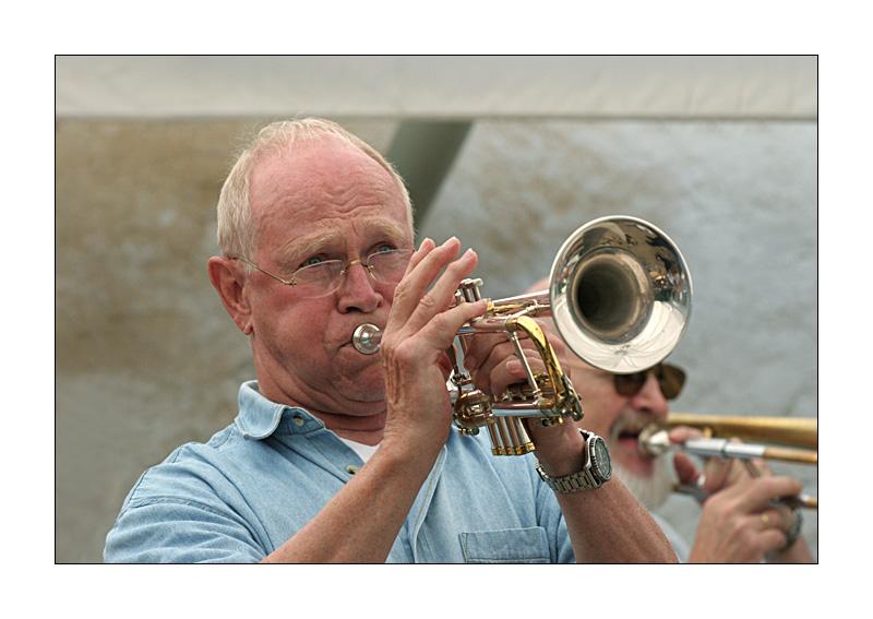 Hot Jazz Company