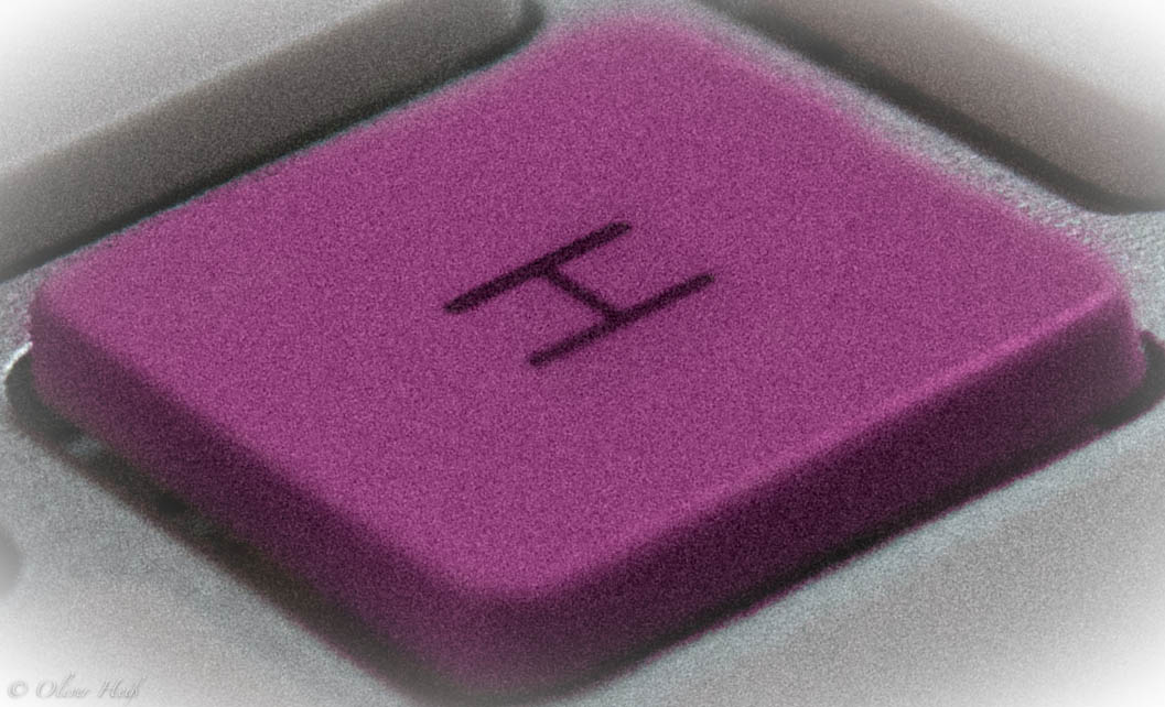 hot key