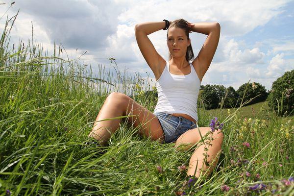 Hot Pants Fotos & Bilder auf fotocommunity