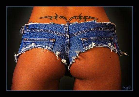 *** HOT Pants***