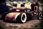 Hot Rod Summer #1