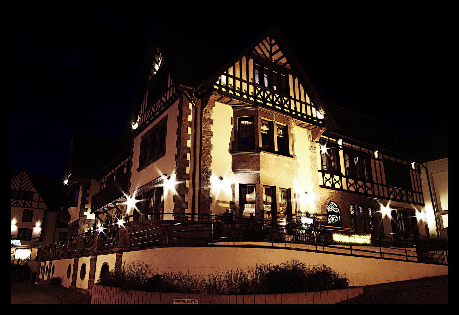 hotel a ensisheim