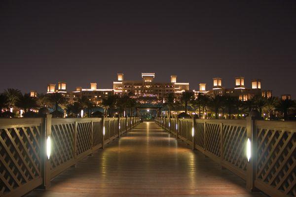 Hotel Al Qasr