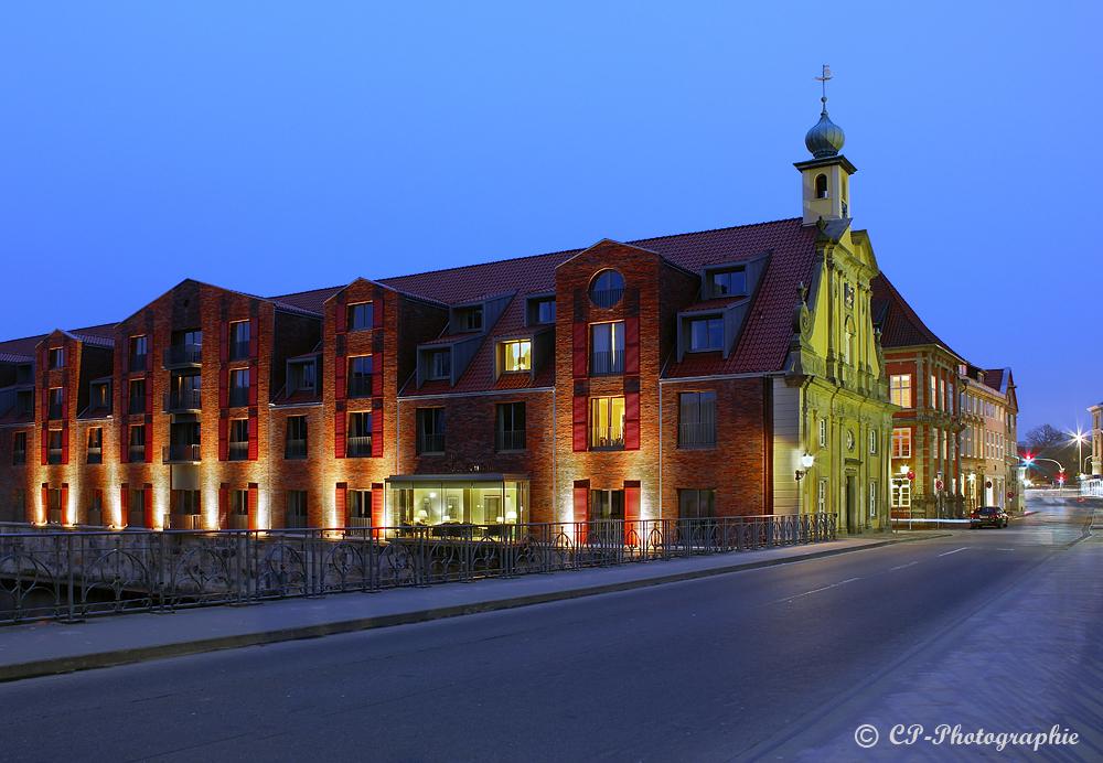 hotel altes kaufhaus lüneburg