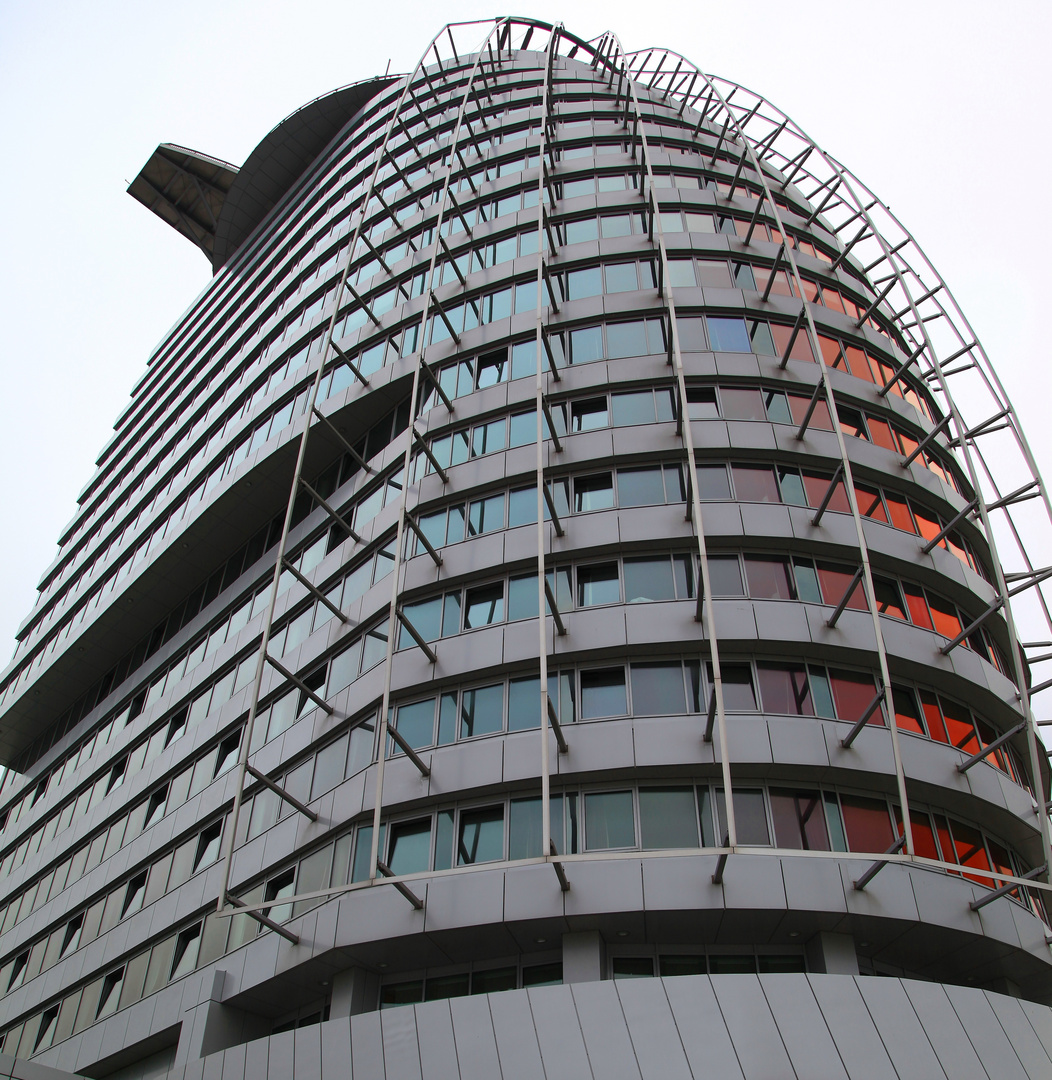 Hotel am Bremerhaven