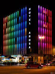 Hotel Arosa