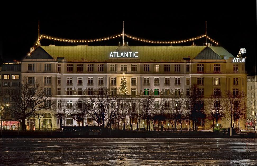 Hotel Atlantic...