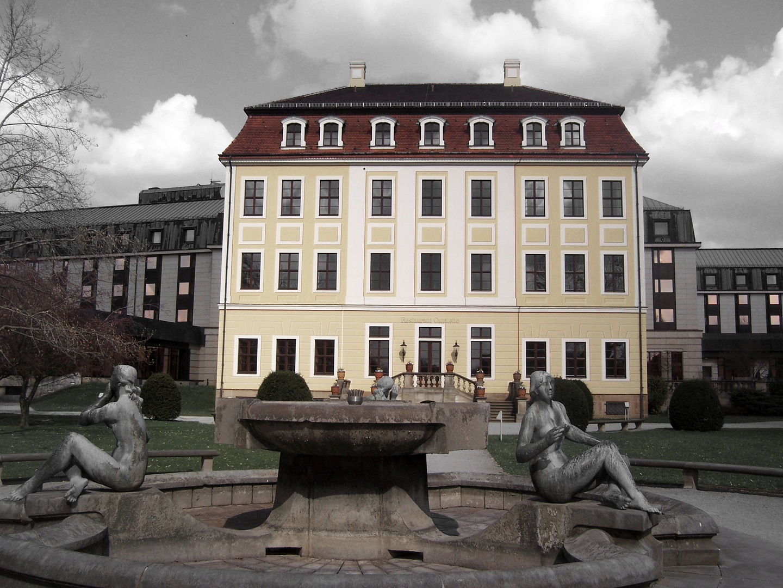 Hotel Bellevue Dresden