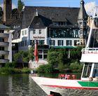 Hotel Bellevue Traben-Trarbach / Mosel
