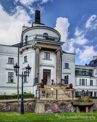 Hotel Burg Schlitz