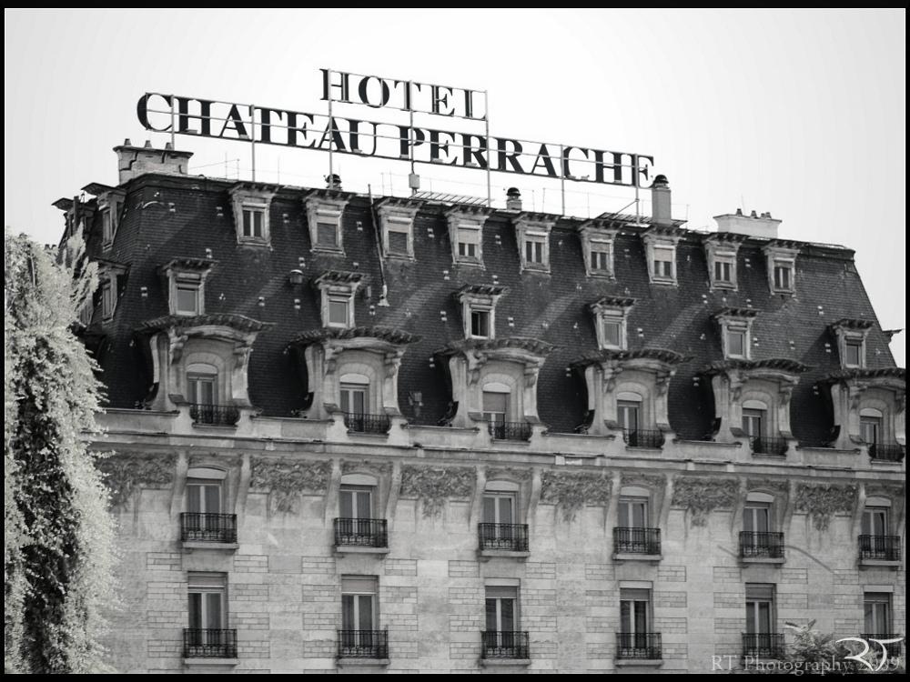 Hôtel Château Perrache