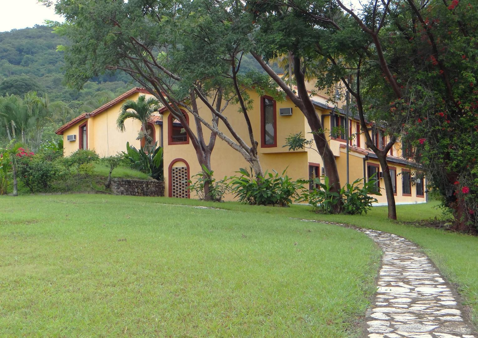 Hotel Clarión