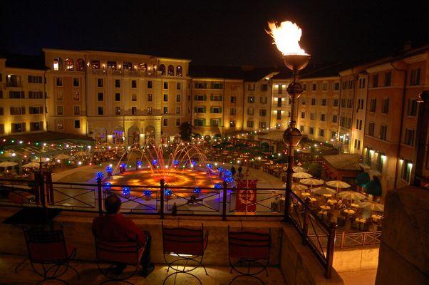 Hotel Colosseo Europapark
