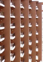 Hotel con vista mare