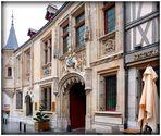 HOTEL DE BOURGTEROULDE