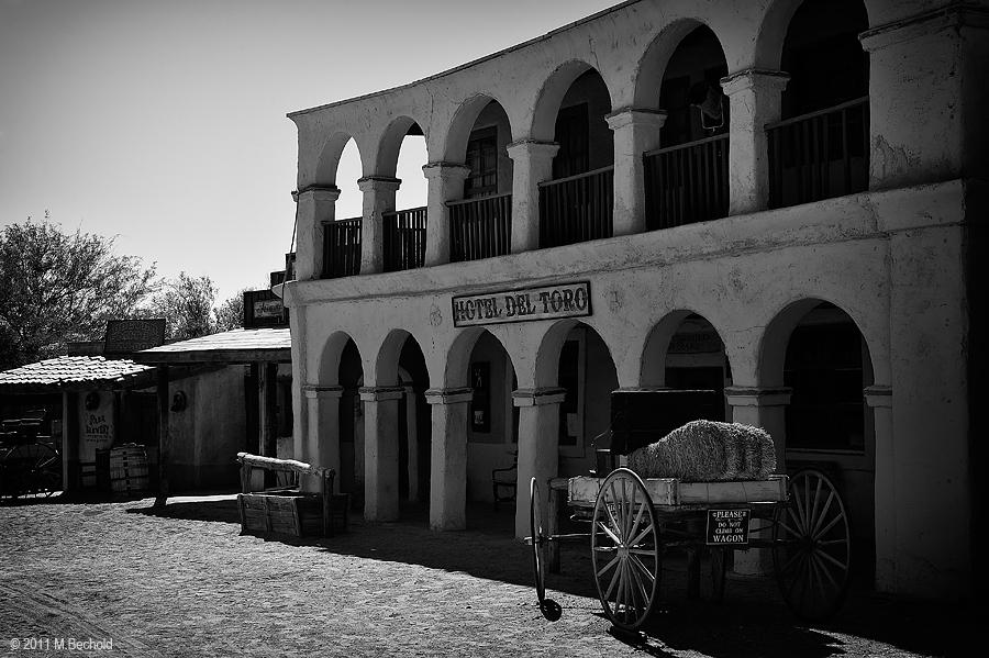 Hotel Del Toro