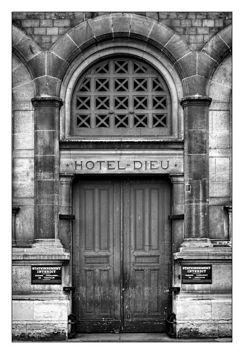 Hôtel Dieu
