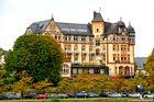 Hotel Drei Könige in Bernkastel-Kues
