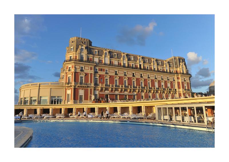 Hotel du Palais III