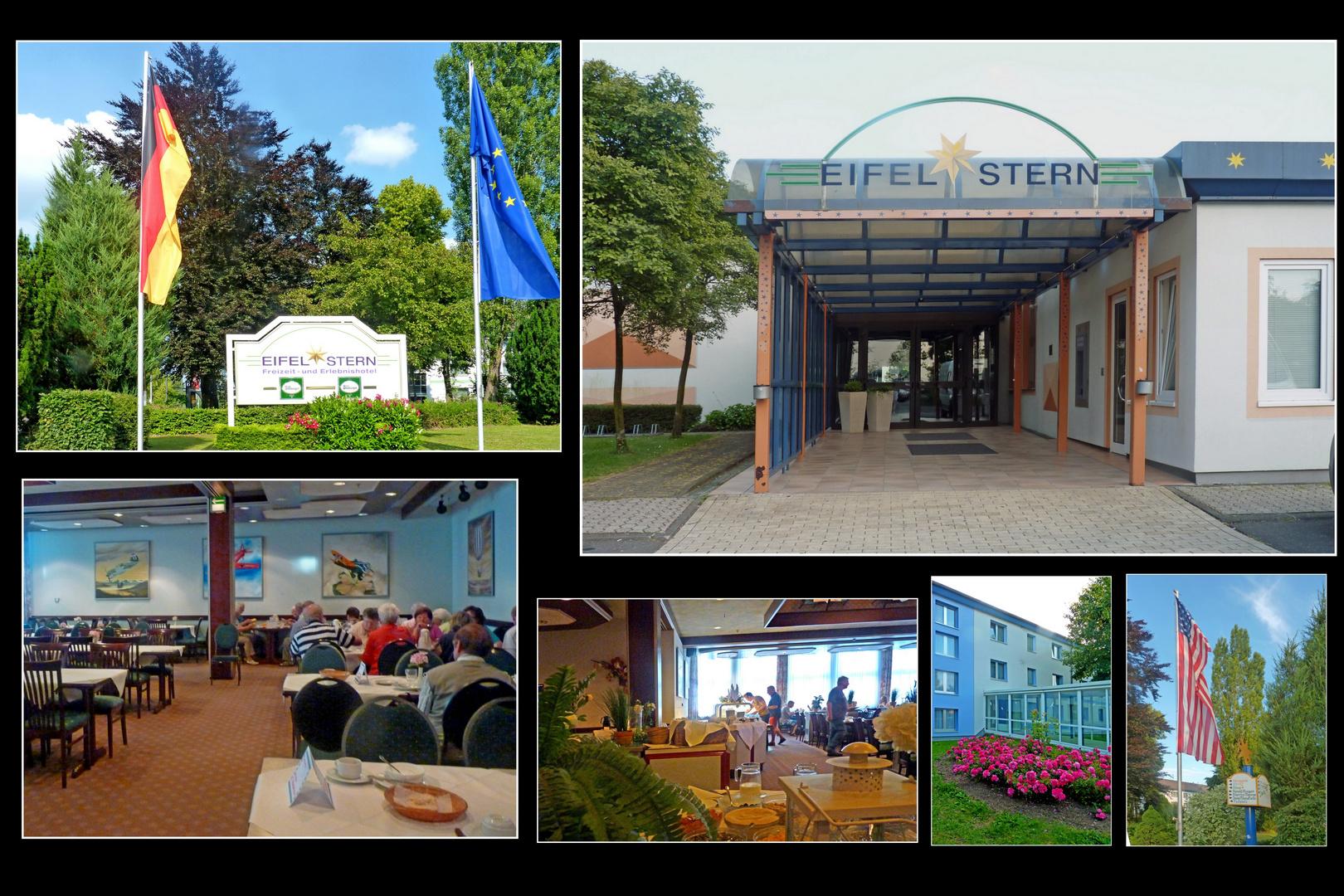 Hotel Eifel - Stern (1)