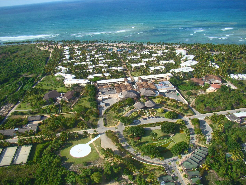 Hotel en Punta Cana