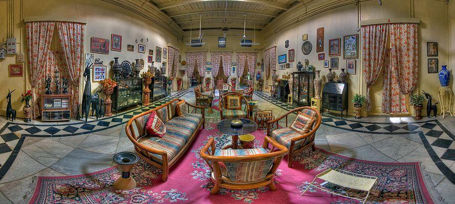 Hotel Fairlawn/ Kalkuta