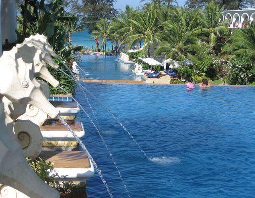 hotel graceland phuket