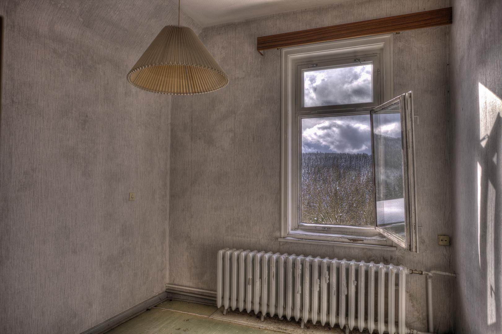 Hotel Heinrich Heine Schierke,Zimmer,Fenster