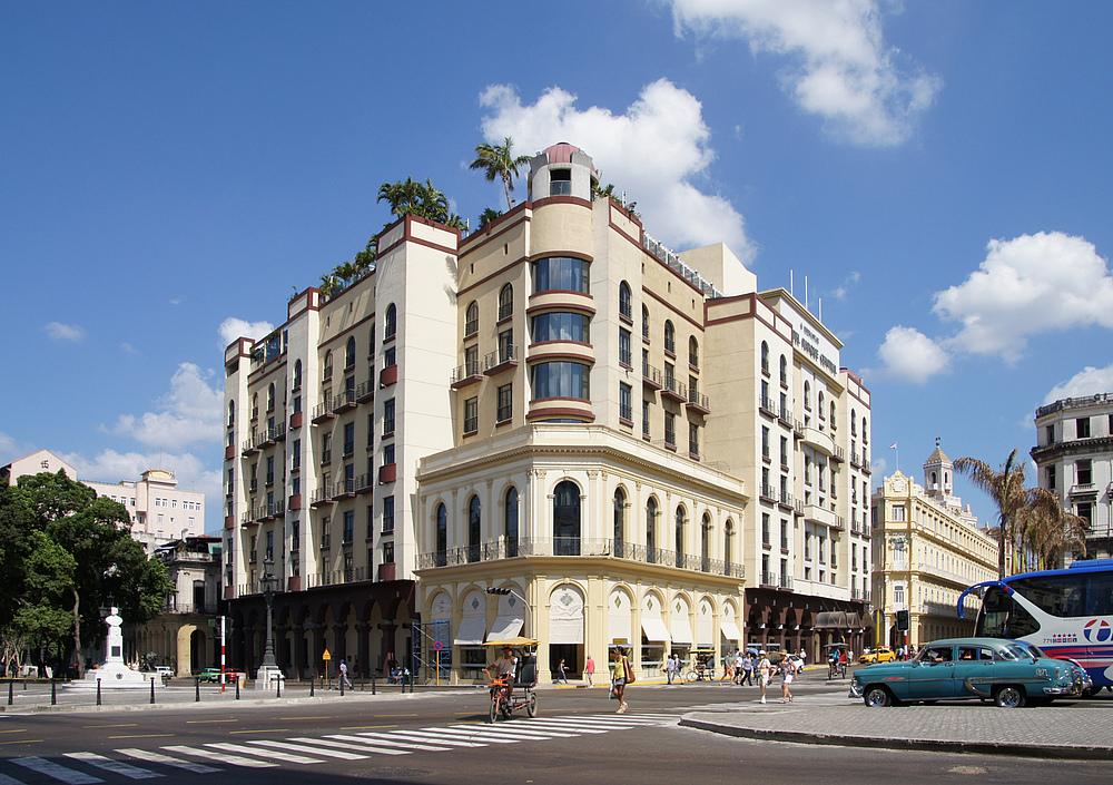 ..Hotel Iberostar..
