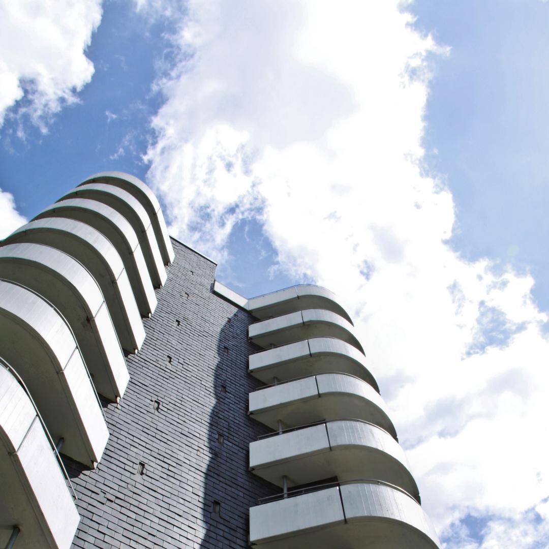 Hotel im Ruhrgebiet