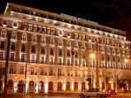 Hotel in Athen - gegenüber vom Parlament
