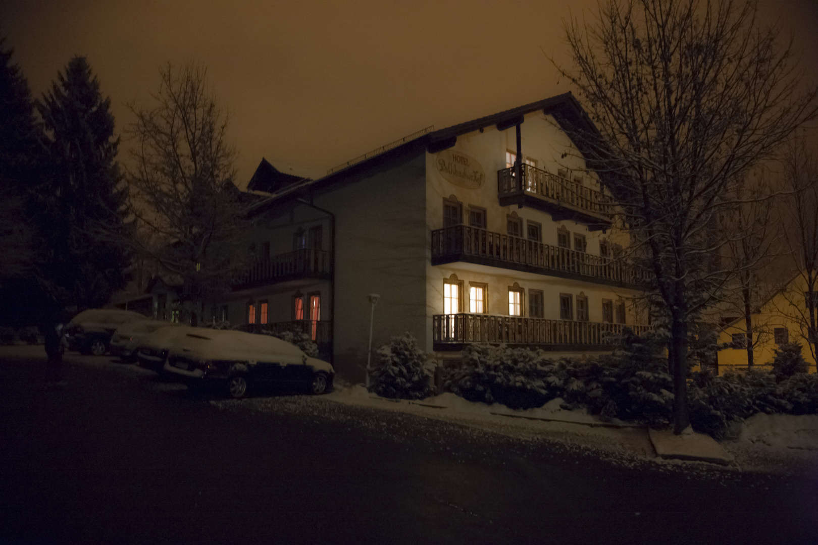 Hotel in Bodenmais
