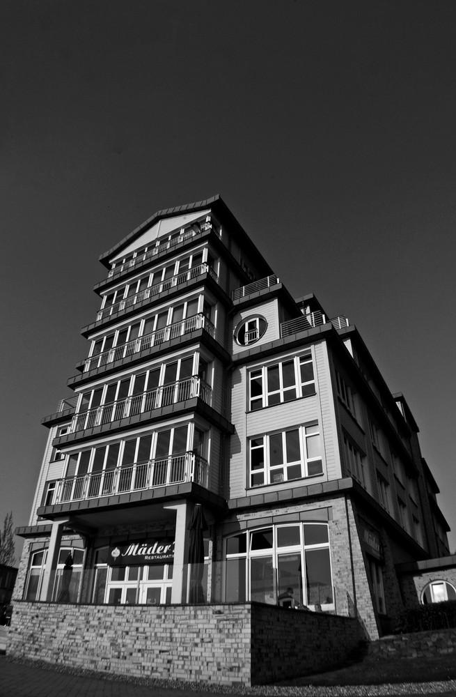 Hotel In Flensburg