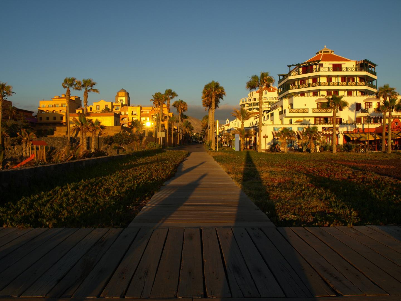 Hotel in Las Americas