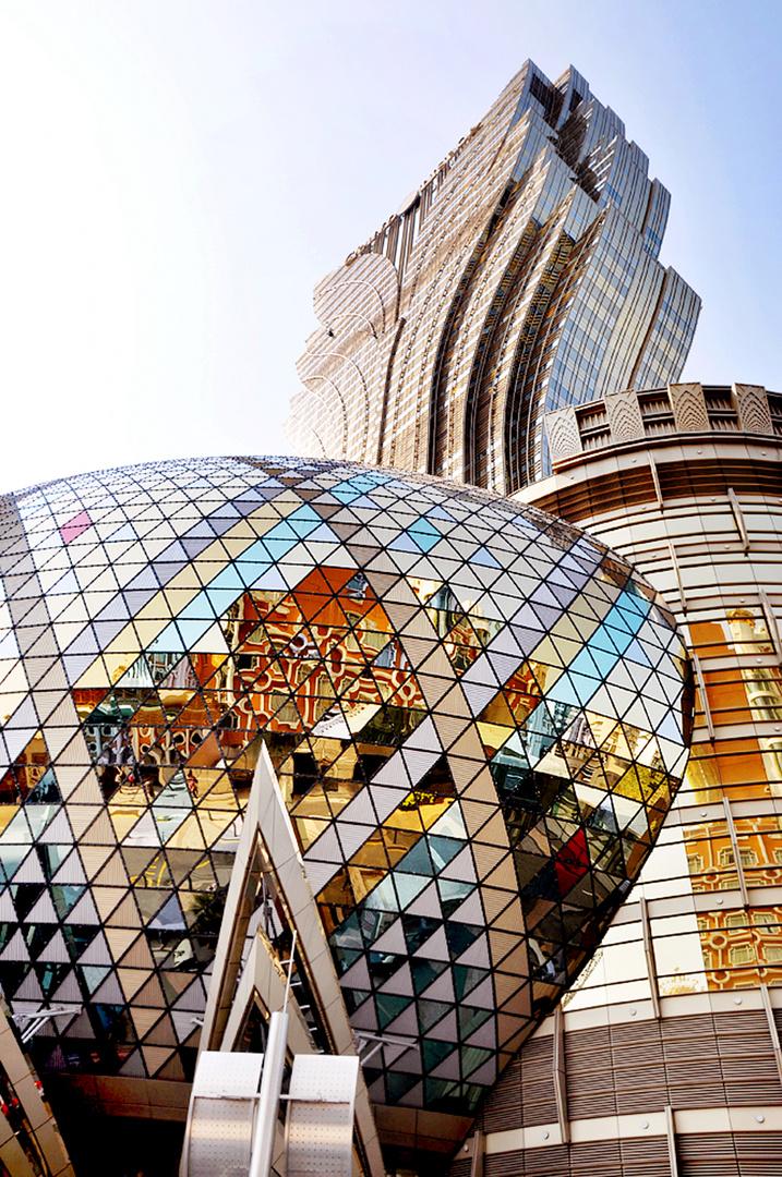Hotel in Macau