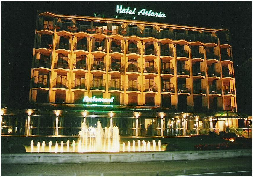 Hotel in Stresa (Lago Maggiore)