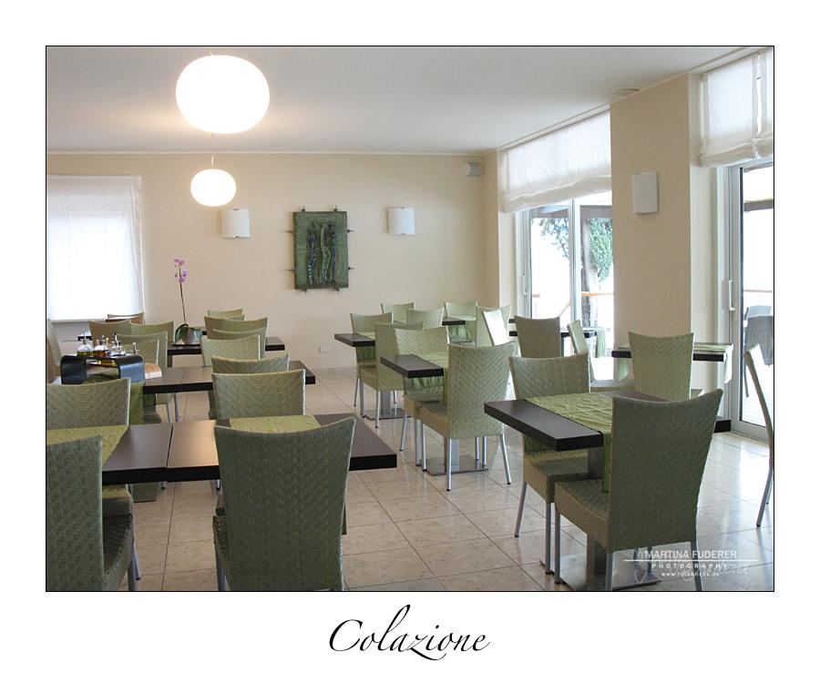Hotel-Innenaufnahmen IV