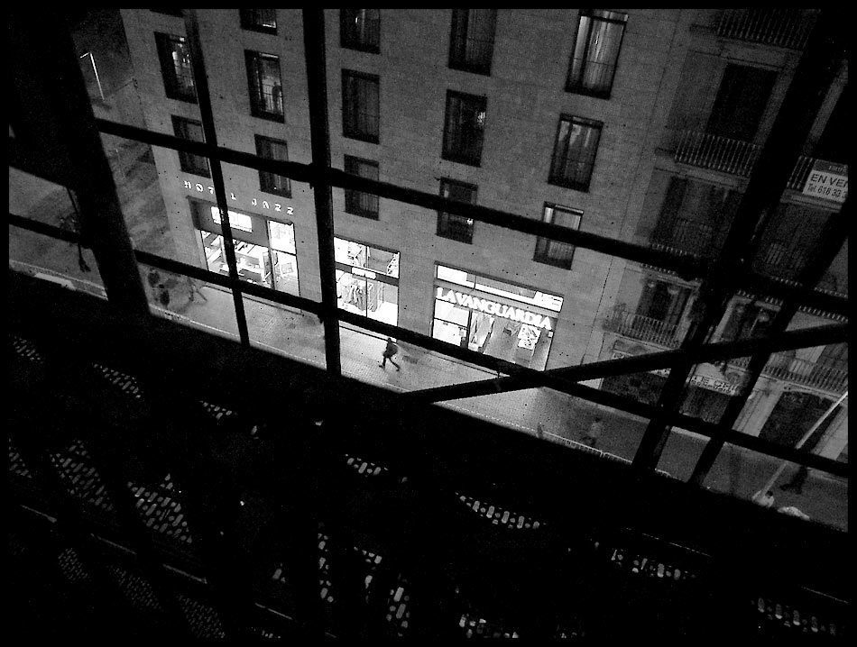 Hotel Jazz - Barcelona