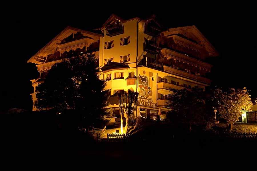 Hotel Kalkstein