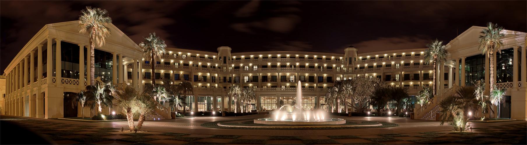 Hotel Las Arenas, Valencia