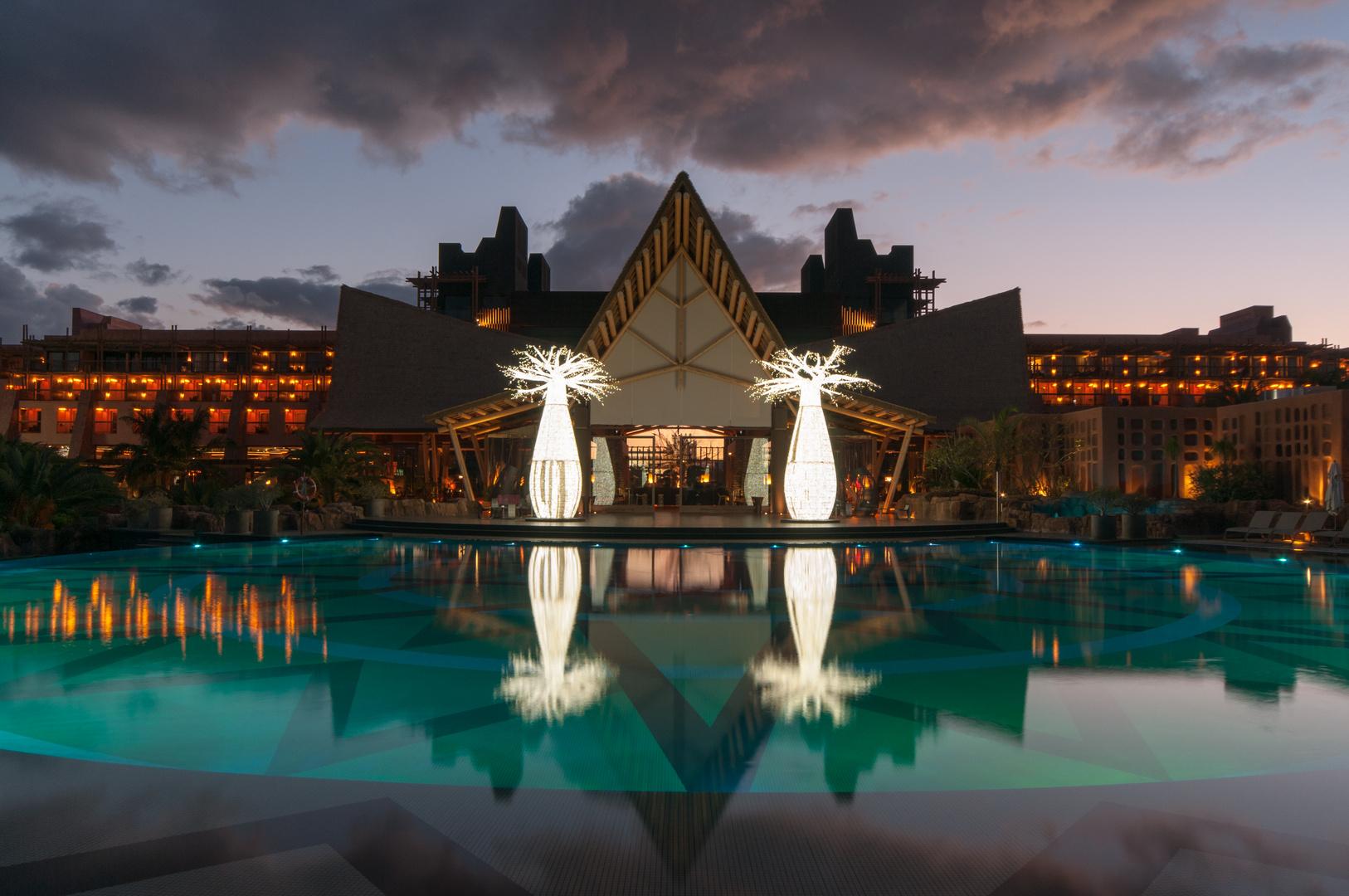 Hotel Lopesan Baobab 1 (Gran Canaria)